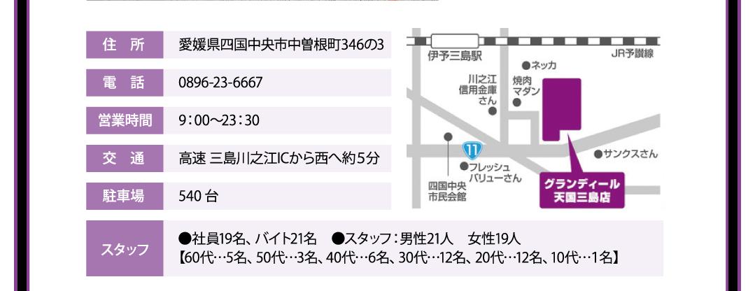 愛知県四国中央市中曽根町346の3