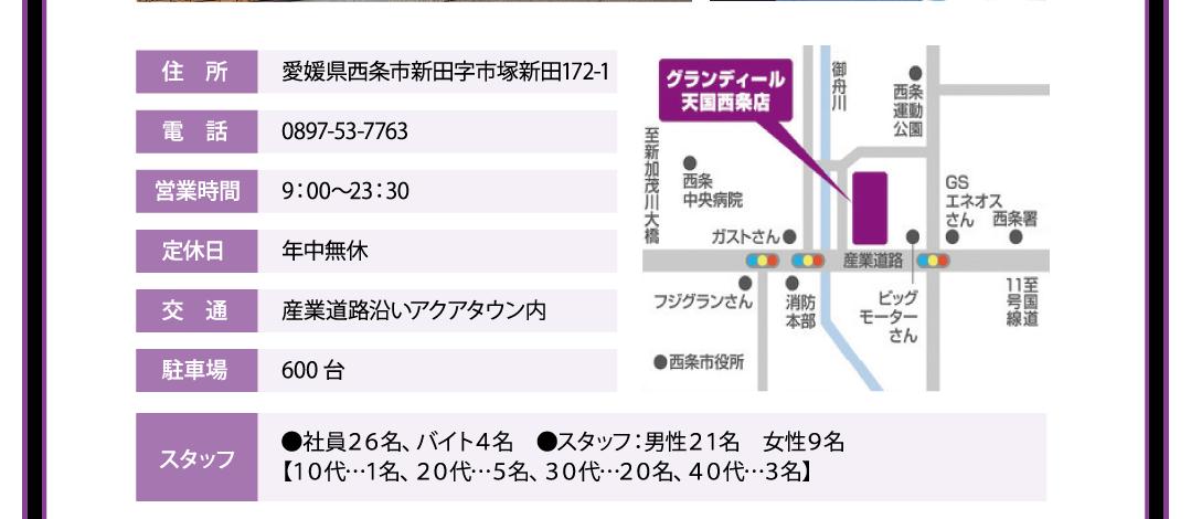 愛知県西条市新田字市塚新田172-1